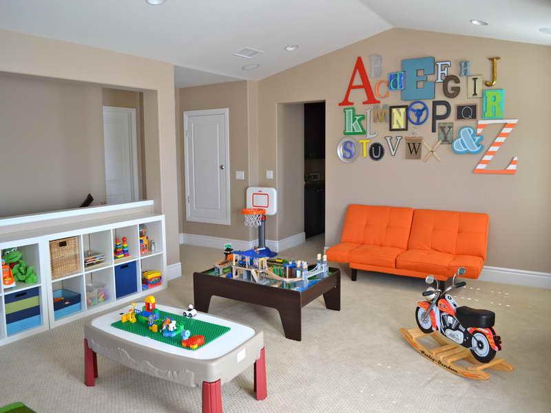صور غرف اطفال (4)