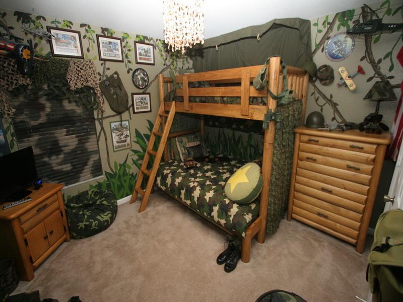 صور غرف نوم اطفال (2)