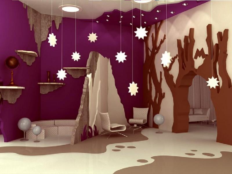 صور غرف نوم اطفال (3)