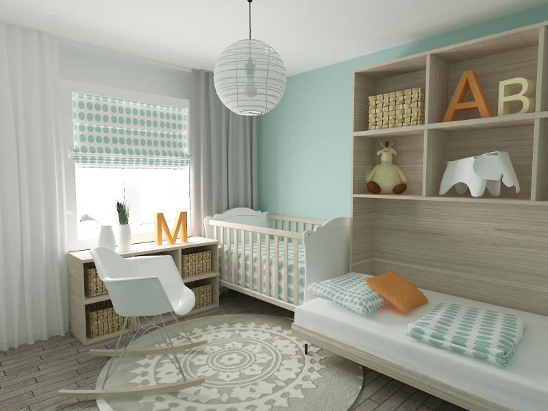 صور غرف نوم بيضاء  (1)