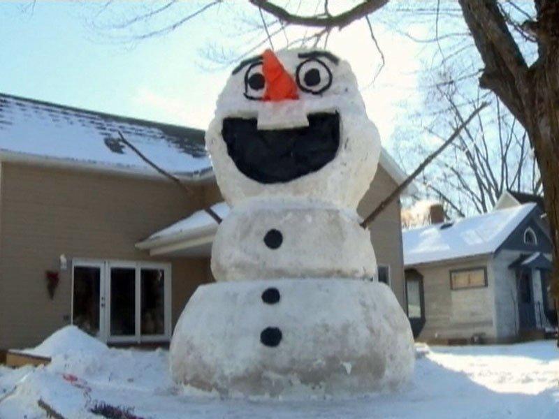 صور فصل الشتاء  (3)