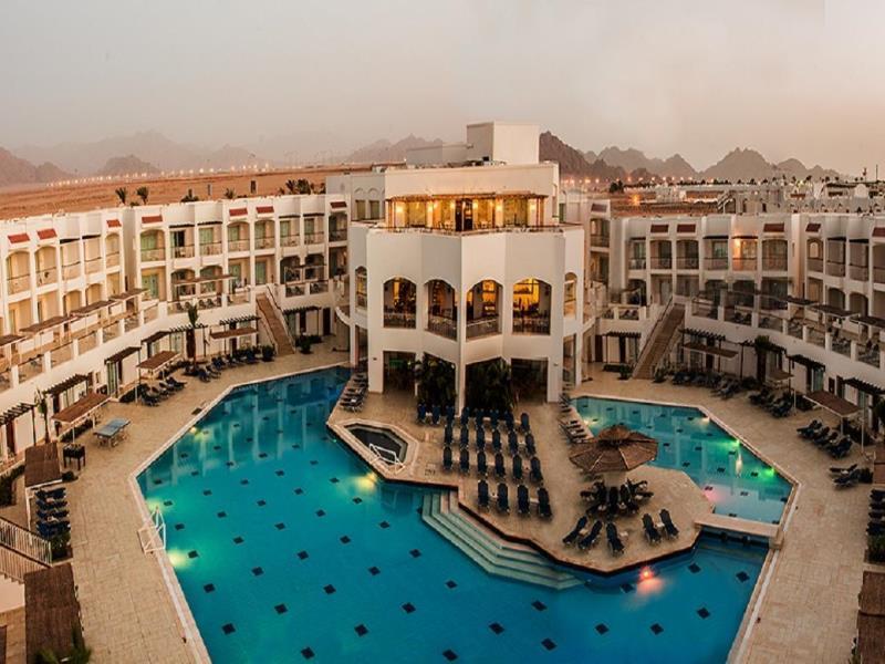 صور فنادق واماكن شرم الشيخ (5)