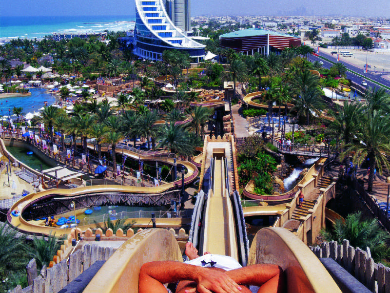 مدينة دبي 3