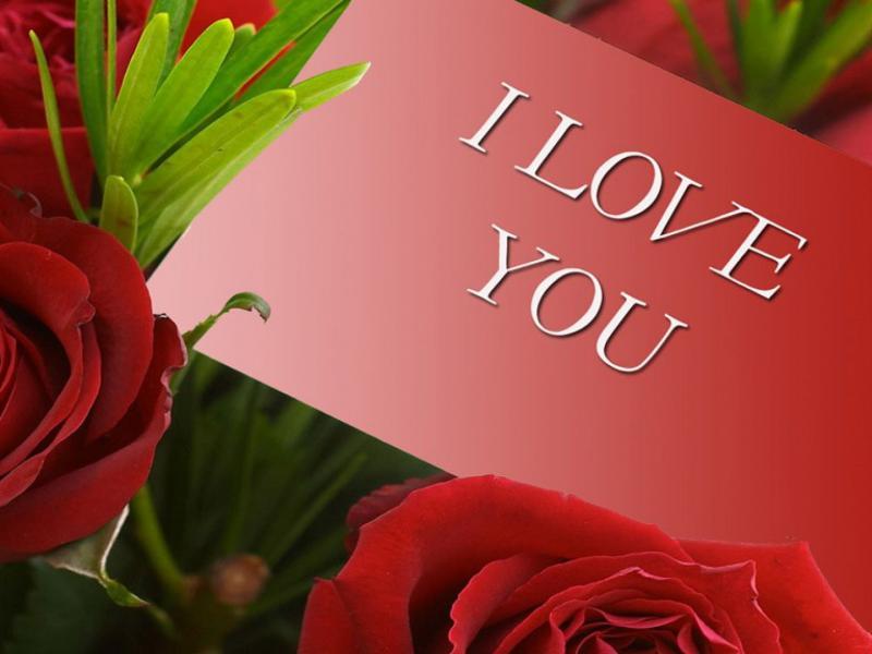 صور مكتوب عليها احبك (1)