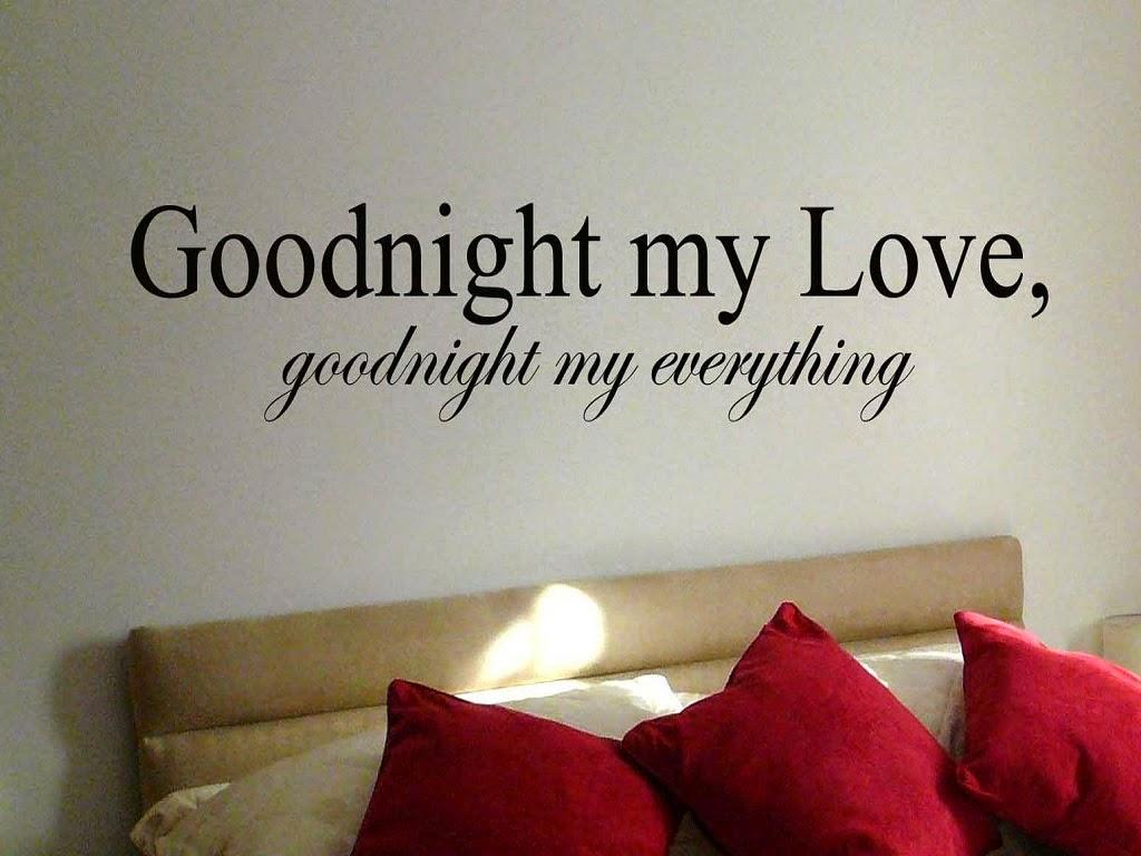صور مكتوب عليها good night (5)