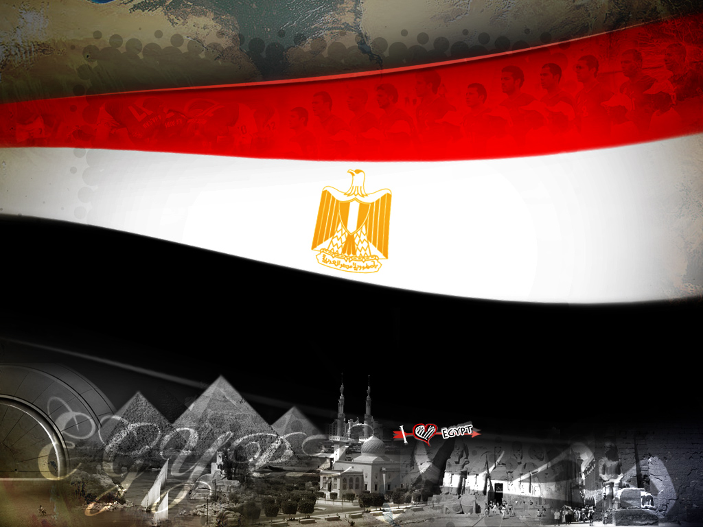 علم-مصر (2)