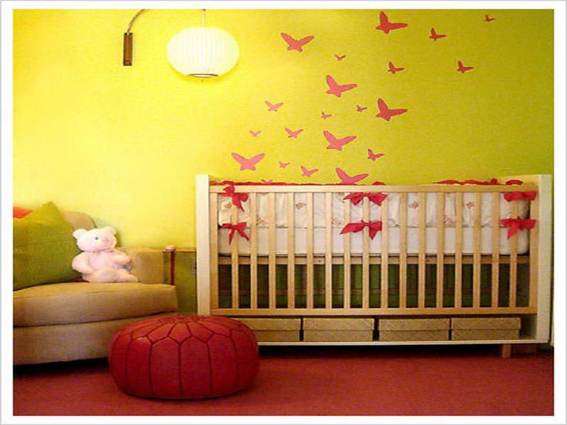 غرف اطفال مودرن جديدة حديثة 2016 (5)