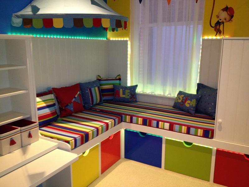 غرف اطفال 2016 جديدة (2)