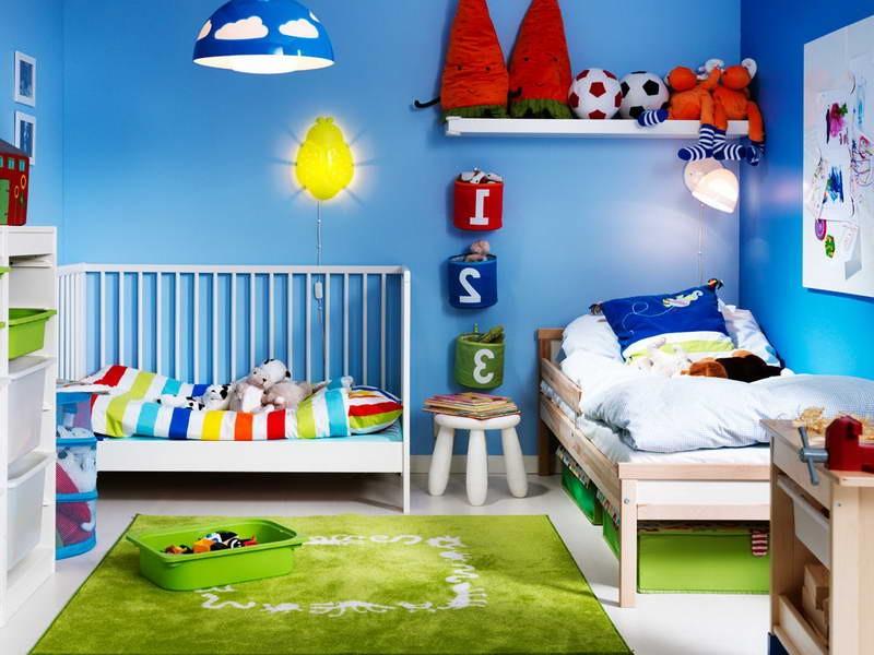 غرف اطفال 2016 جديدة (5)