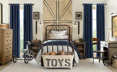 غرف نوم اطفال مودرن شيك 2016 (1)