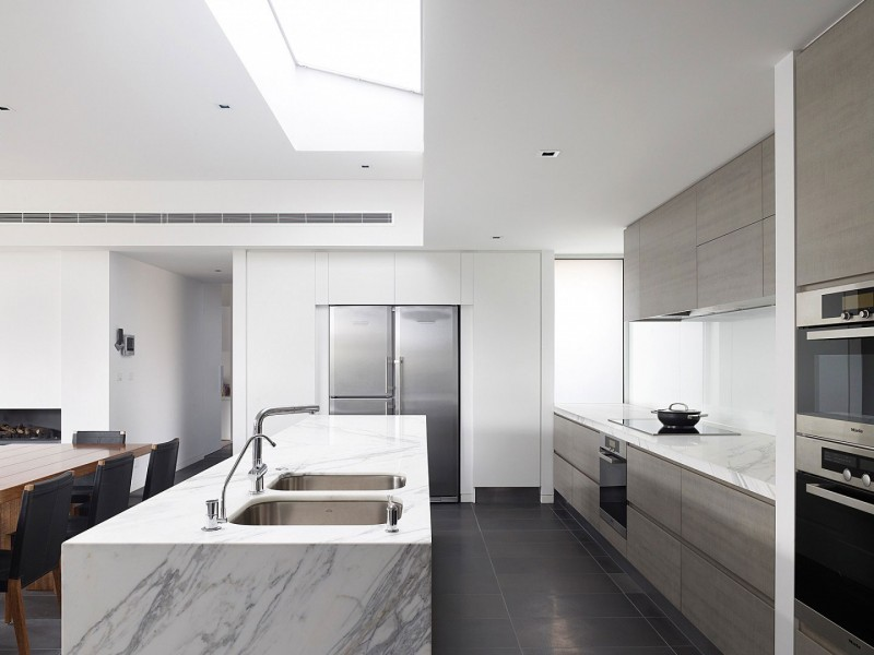 غرف نوم بيضاء (3)