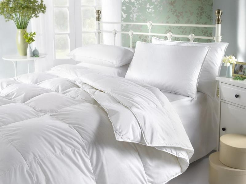 غرف نوم بيضاء (4)