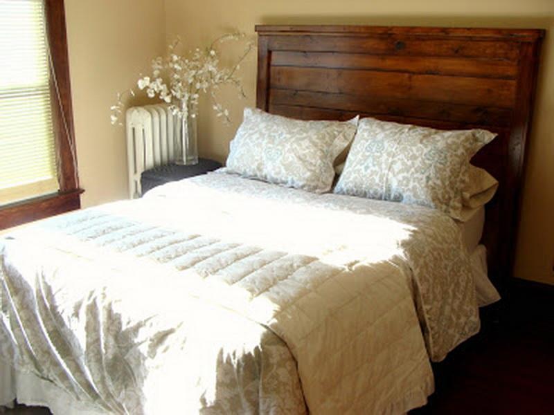 غرف نوم لون ابيض  (2)