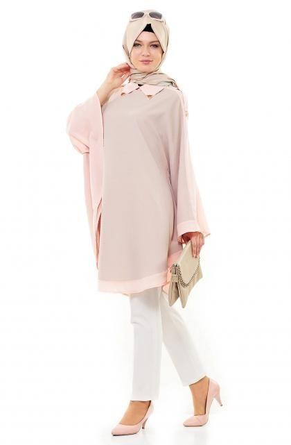 لبس محجبات تركي (4)