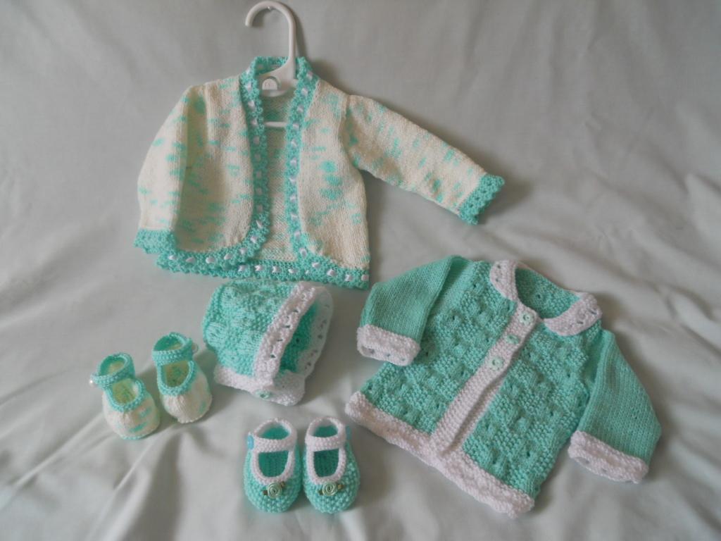 ملابس شتوية اطفال (1)