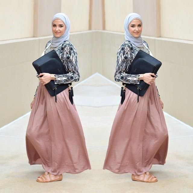 ملابس محجبات تركية (4)