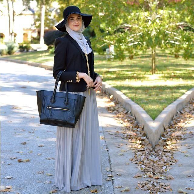 ملابس محجبات تركية (5)