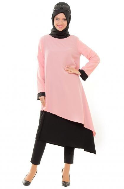ملابس محجبات تركيه (3)