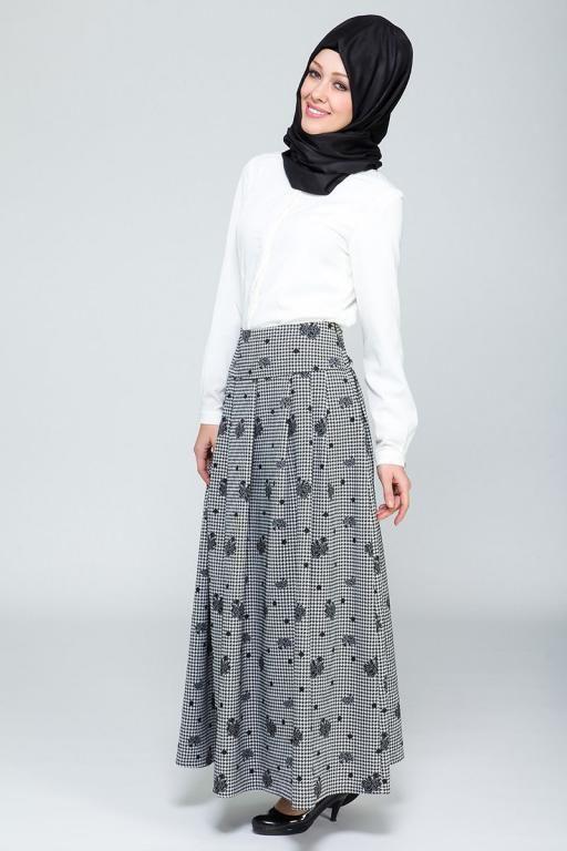 ملابس وازياء محجبات تركيه (2)