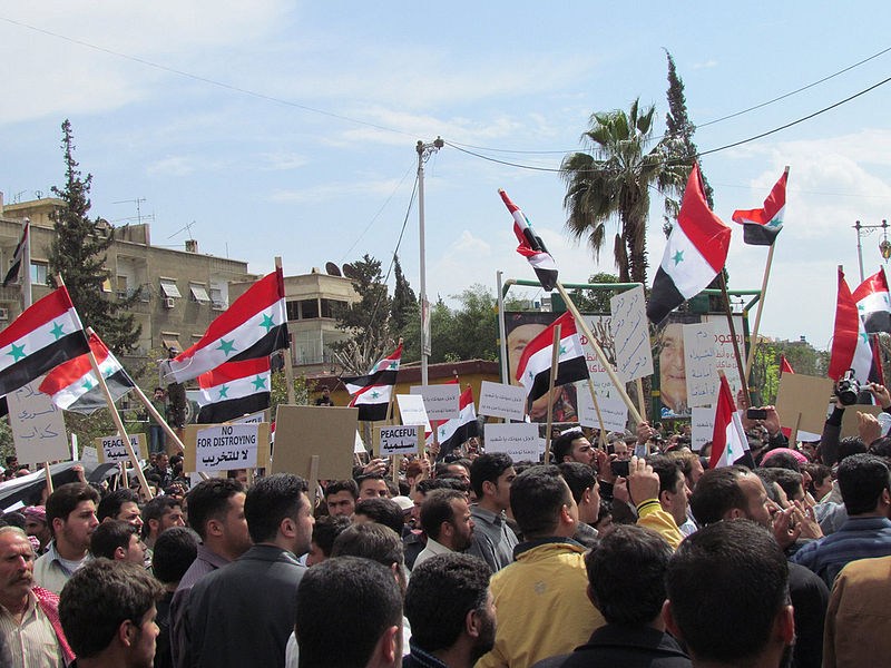 Egypt Flag علم مصر (4)