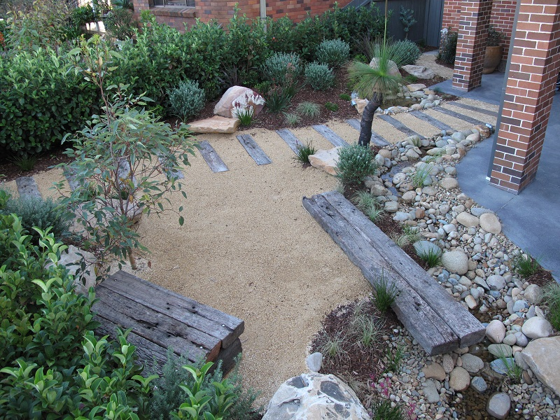 اجمل حدائق منزلية (5)