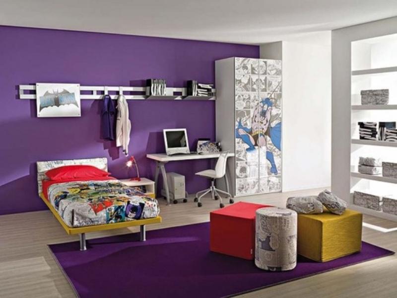 اجمل غرف نوم اطفال دمياط (3)