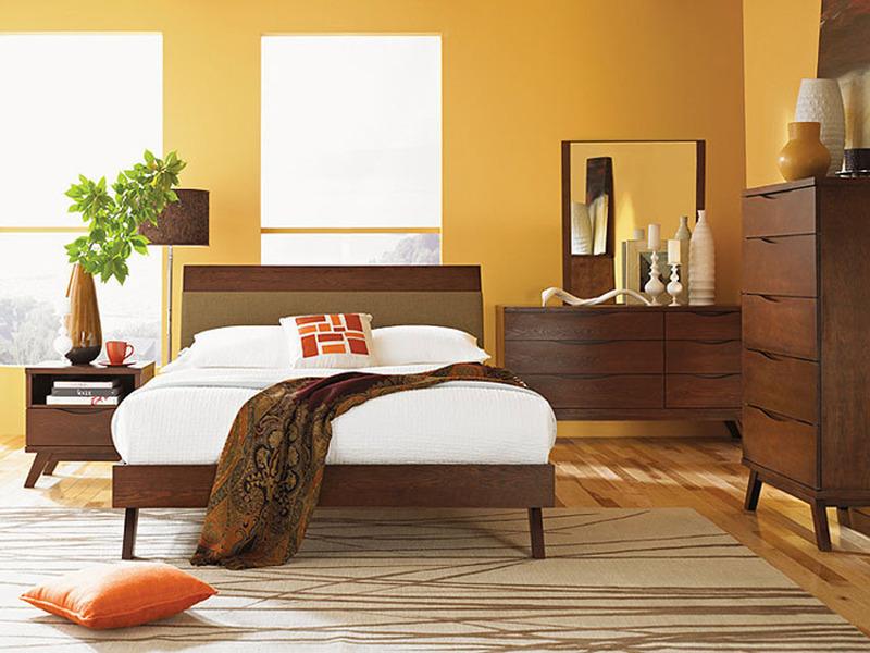احدث اشكال وتصميمات غرف النوم لعام 2016 (5)