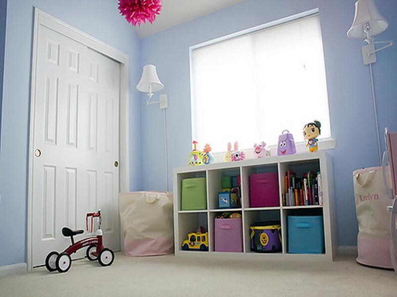 احدث غرف نوم اطفال مودرن (1)