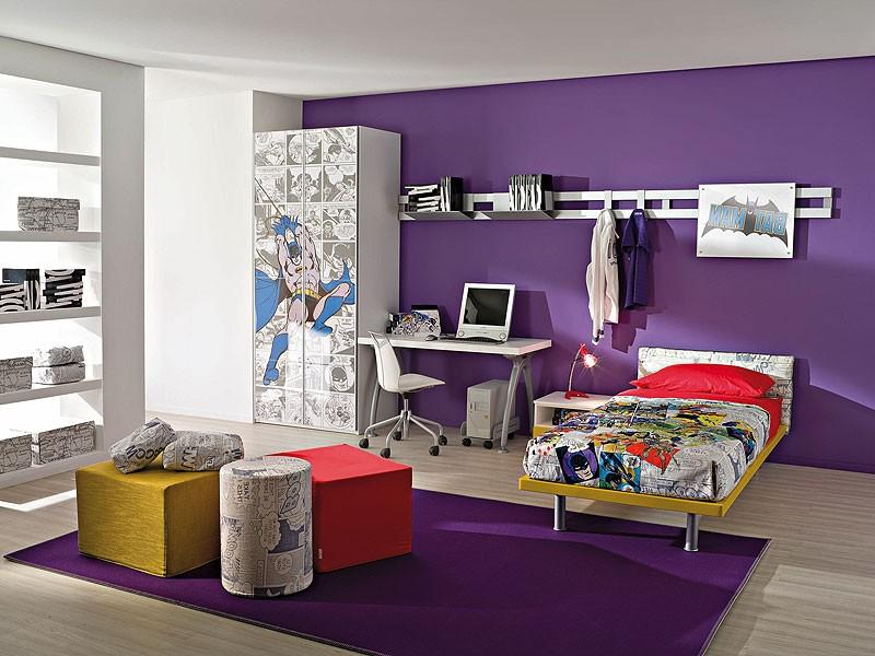 احدث غرف نوم اطفال (5)