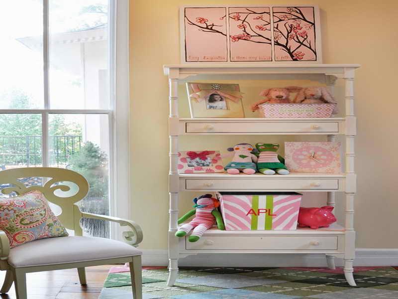 احلي صور غرف نوم اطفال مودرن (4)