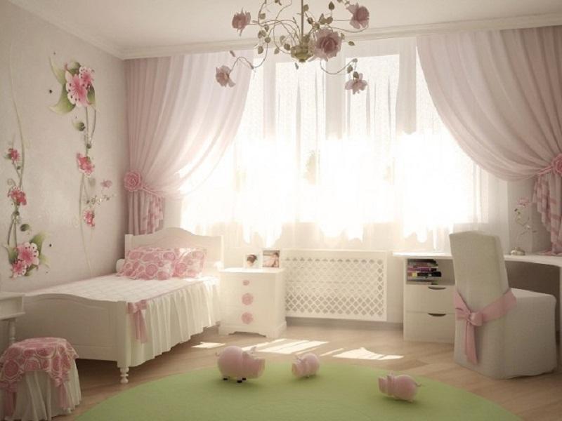 احلي غرف نوم اطفال دمياط (1)