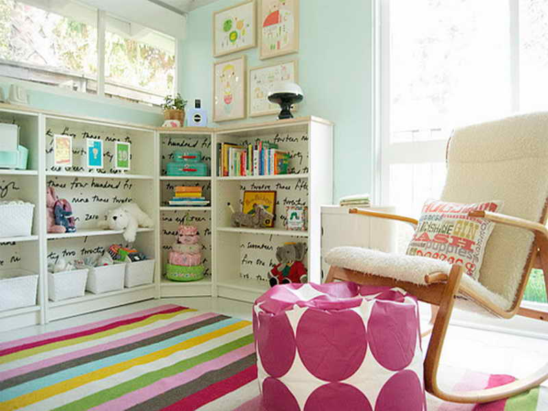 احلي غرف نوم اطفال دمياط (2)