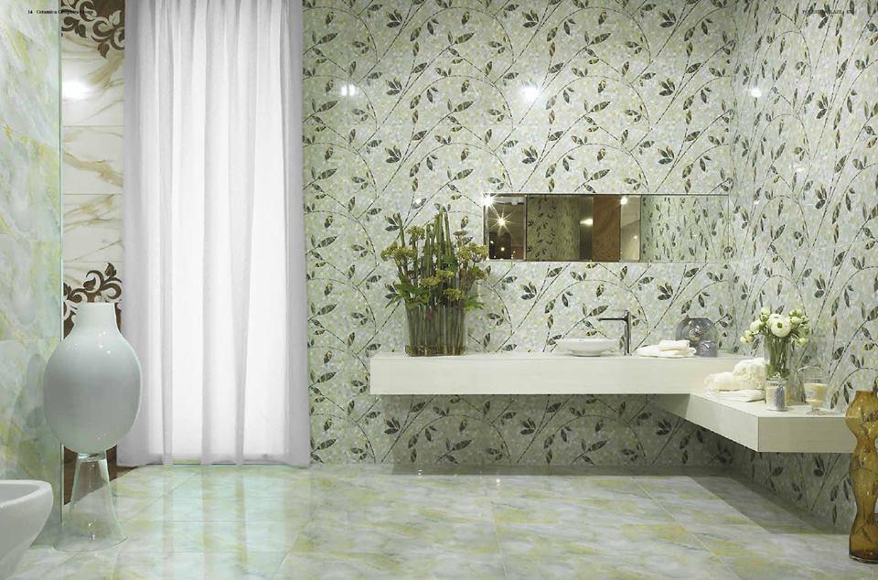 اشكال والوان سيراميك حمامات 2016 (3)