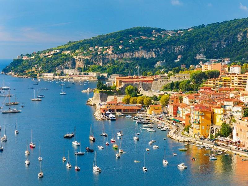 السياحة في فرنسا (5)