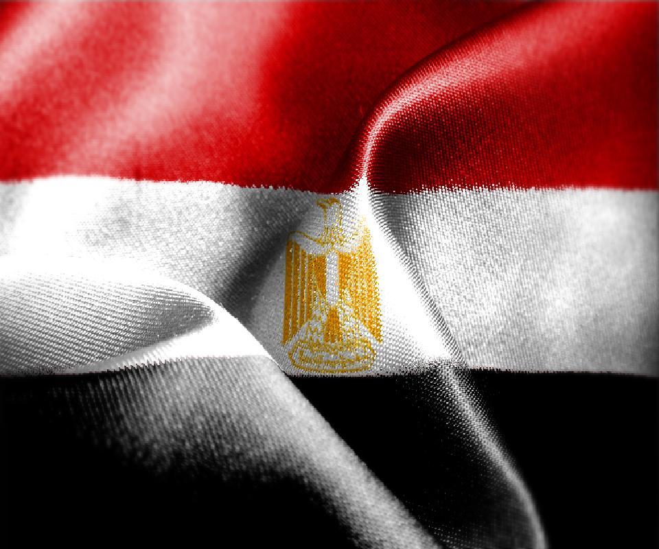 العلم المصري بالصور (3)