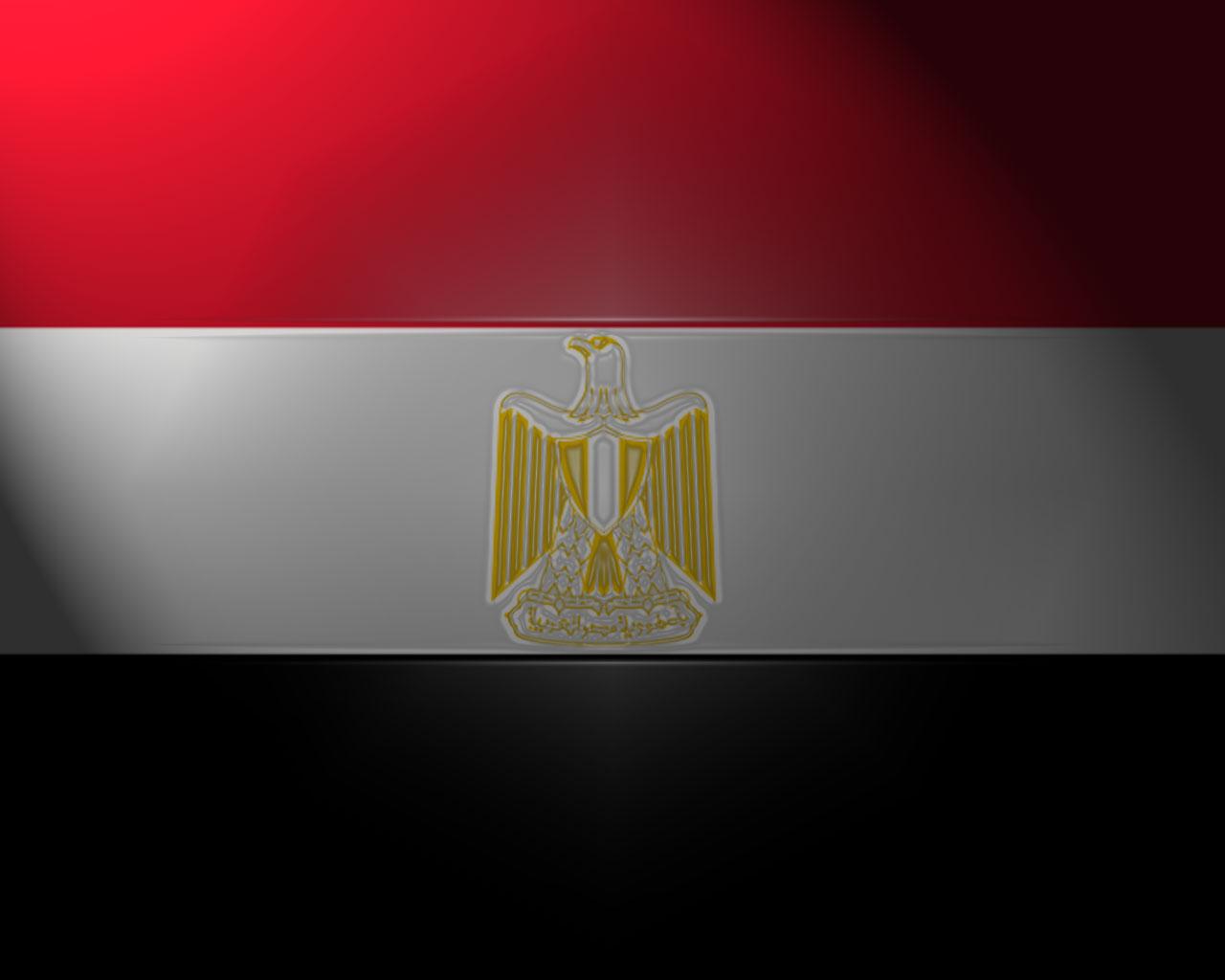 العلم المصري بالصور (4)