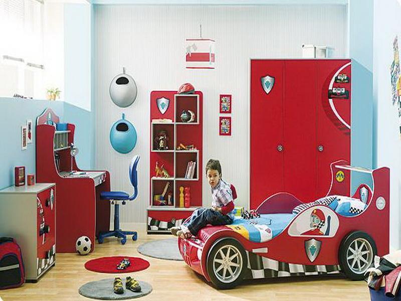 الوان غرف الاطفال (3)