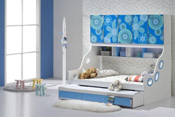 الوان غرف نوم اطفال2016 (4)