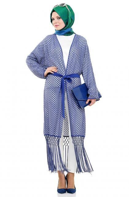الوان موضة ملابس المحجبات صيف 2016 (3)