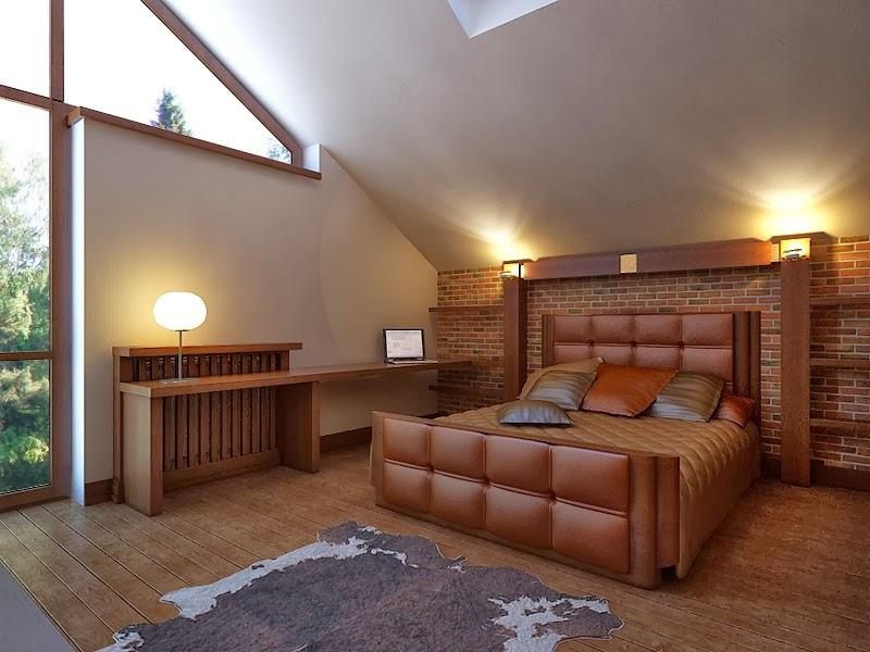 باركيه غرف نوم  (2)