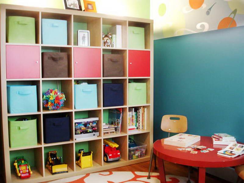 تصميمات غرف اطفال (3)