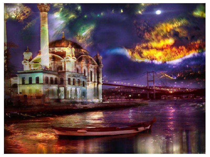تصميم مسجد (1)