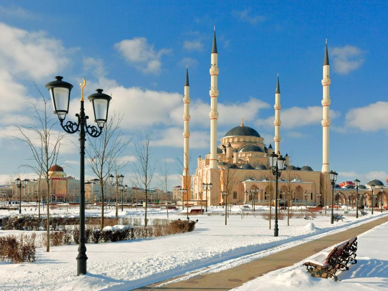 تصميم مسجد (2)