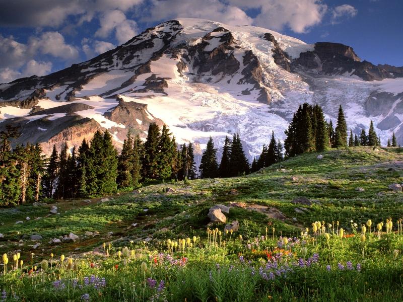 جبال طبيعية جميلة (4)