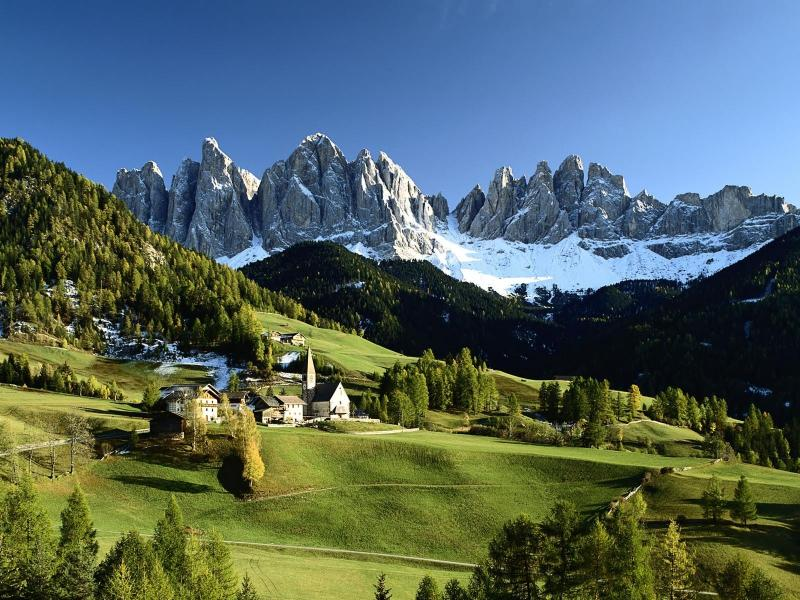 خلفيات جبال (2)
