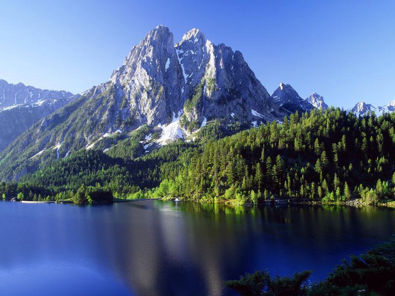 خلفيات جبال HD (2)