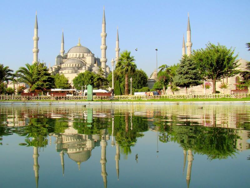 خلفيات مساجد (1)