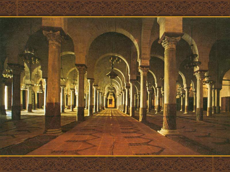 خلفيات مساجد (4)