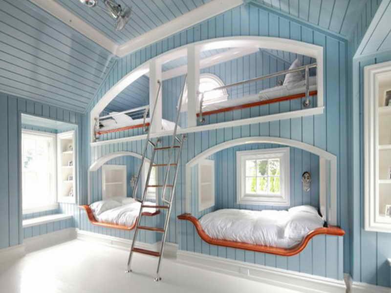 ديكورات غرف اطفال 2016 (3)