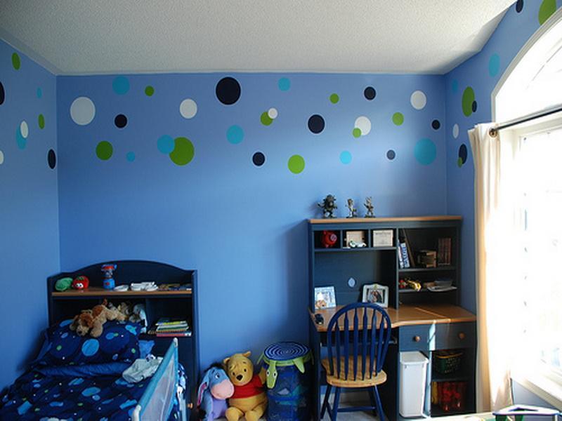 ديكورات غرف اطفال 2016 (4)
